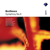Beethoven: Symphony No.9, 'Choral' by Daniel Barenboim