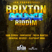 Brixton Bounce Riddim von Various Artists