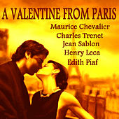 A Valentine from Paris de Various Artists