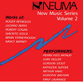 New Music Series, Vol. 2 by Various Artists
