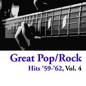Great Pop/Rock Hits '59-'62, Vol. 4 de Various Artists