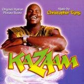 Kazaam (Original Film Score) de Christopher Tyng