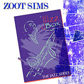 Jazz Box (The Jazz Series) by Zoot Sims