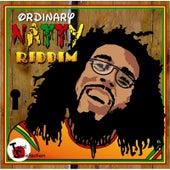 Oridinary Natty Riddim de Various Artists