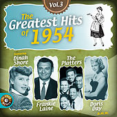 Greatest Hits of 1954, Vol. 3 by Various Artists
