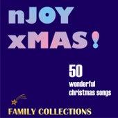 Enjoy Christmas! - 50 Wonderful Christmas Songs (nJOY xMas ! - Family Edition) de Various Artists