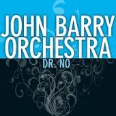 Dr. No Agent 007 - James Bond (Original Soundtrack) by John Barry