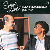 Speak Love by Ella Fitzgerald