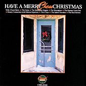 Have A Merry Chess Christmas by Various Artists