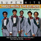 Super Hits by Harold Melvin & The Blue Notes
