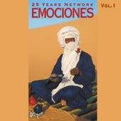 Emociones, Vol. 1 von Various Artists