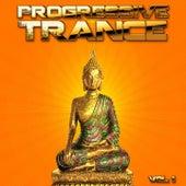 Progressive Trance, Vol. 1 by Various Artists