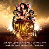 Les filles du soleil by Various Artists