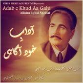 Adab E Khud Aa Gahi (Allama Iqbal Special) by Various Artists