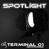 Spotlight: Aeden - Single by Various Artists