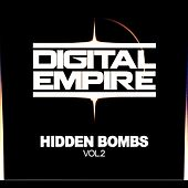 Hidden Bombs Vol.2 - EP by Various Artists