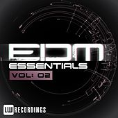 EDM Essentials Vol. 02 - EP by Various Artists