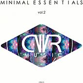 Minimal Essentials Vol. 2 - EP by Various Artists