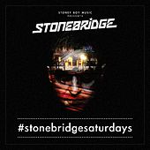 #stonebridgesaturdays - EP de Various Artists
