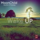 Wake Up - Single by Moonchild