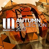 Monster Tunes - Autumn Collection 2013 - EP by Various Artists