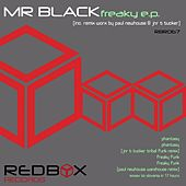Freaky - Single de Mr Black