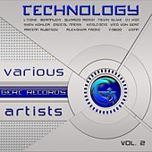 Technology (Vol. 2) - EP de Various Artists