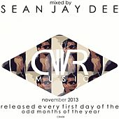 November 2013 - Mixed by Sean Jay Dee - Released Every First Day of The Odd Months of The Year - EP de Various Artists