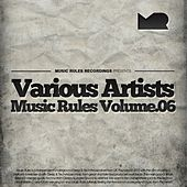 Music Rules Volume.06 - EP by Various Artists