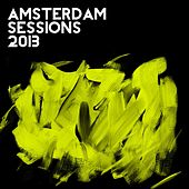 Amsterdam Sessions 2013 - EP de Various Artists