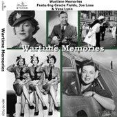 Wartime Memories von Various Artists