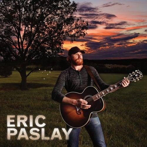 Eric Paslay by Eric Paslay