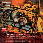 Michael Gandolfi: From the Institutes of Groove by Various Artists
