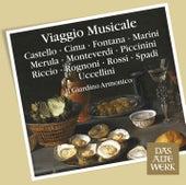 Viaggio Musicale / Italian Music of the Seventeenth Century by Il Giardino Armonico