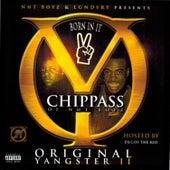 Nht Boyz Present Original Yangster II von Chippass