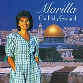On Holy Ground by Marilla Ness