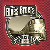 Into the Red by Blues Broers