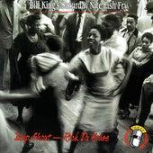 Jump, Shout - Rock Da House by Bill King