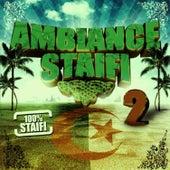 Ambiance Staïfi Vol. 2 de Various Artists