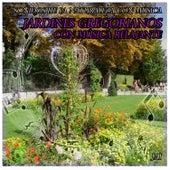 Sonidos de la Naturaleza Con Música: Jardines Gregorianos Con Música Relajante by Jai