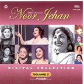 Albums de Noor Jehan : Napster
