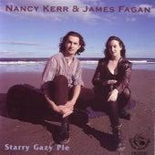 Starry Gazy Pie by Nancy Kerr