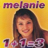1+1=3 by Melanie