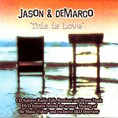 This is Love CD/DVD de Jason & deMarco