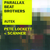 Autek by Pete Lockett