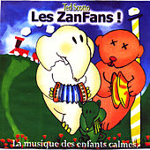 Les ZanFans! by Ted Scotto