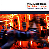 McDougall Tango de San Telmo Lounge