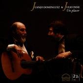 Un Placer von Juanjo Domínguez