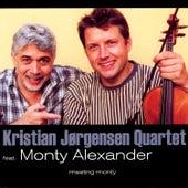 Meeting Monty by Kristian Jorgensen