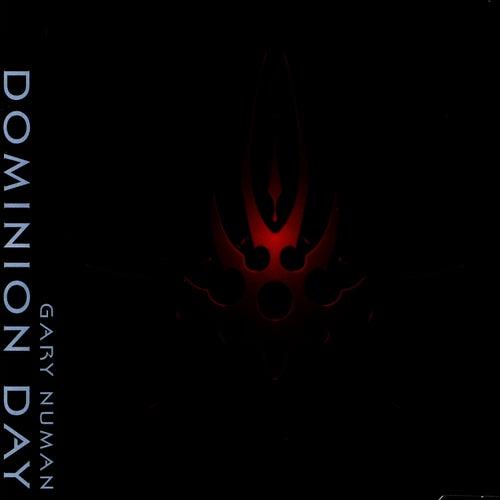 Dominion Day by Gary Numan